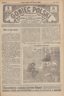 Goniec Polski.R.2, nr 355 (20 marca 1908)