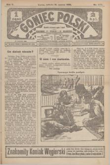 Goniec Polski.R.2, nr 356 (21 marca 1908)