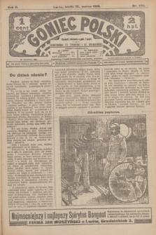 Goniec Polski.R.2, nr 359 (25 marca 1908)