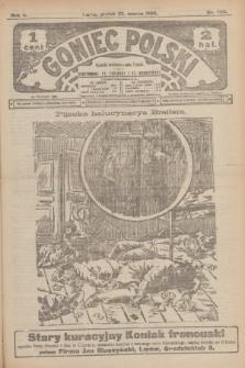 Goniec Polski.R.2, nr 360 (27 marca 1908)