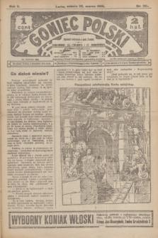 Goniec Polski.R.2, nr 361 (28 marca 1908)