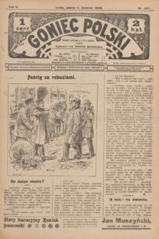 Goniec Polski.R.2, nr 367 (4 kwietnia 1908)
