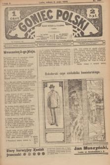 Goniec Polski.R.2, nr 390 (2 maja 1908)