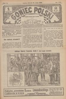 Goniec Polski.R.2, nr 397 (12 maja 1908)