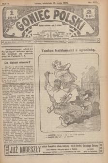 Goniec Polski.R.2, nr 402 (17 maja 1908)