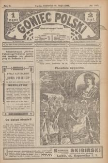 Goniec Polski.R.2, nr 405 (21 maja 1908)