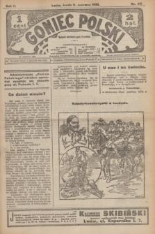 Goniec Polski.R.2, nr 415 (3 czerwca 1908)