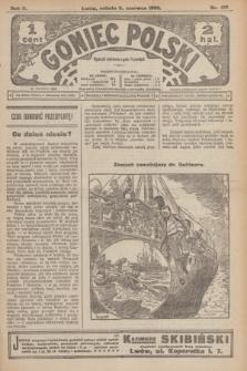 Goniec Polski.R.2, nr 418 (6 czerwca 1908)