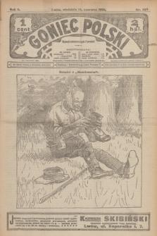 Goniec Polski.R.2, nr 424 (14 czerwca 1908)