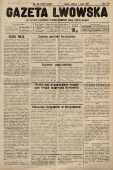 Gazeta Lwowska. 1937, nr98