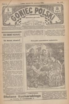 Goniec Polski.R.2, nr 430 (23 czerwca 1908)