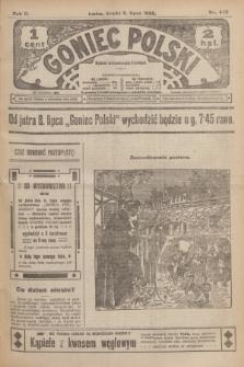 Goniec Polski.R.2, nr 442 (8 lipca 1908)