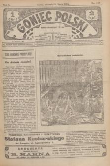 Goniec Polski.R.2, nr 448 (14 lipca 1908)