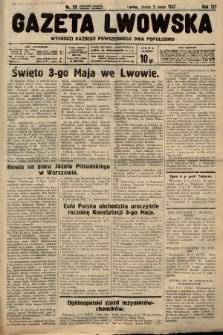 Gazeta Lwowska. 1937, nr99