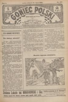 Goniec Polski.R.2, nr 454 (22 lipca 1908)