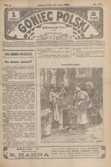 Goniec Polski.R.2, nr 455 (22 lipca 1908)