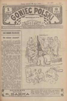 Goniec Polski.R.2, nr 460 (28 lipca 1908)
