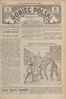 Goniec Polski.R.2, nr 462 (30 lipca 1908)