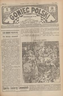Goniec Polski.R.2, nr 463 (31 lipca 1908)