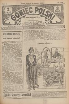 Goniec Polski.R.2, nr 466 (4 sierpnia 1908)