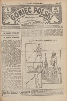 Goniec Polski.R.2, nr 468 (6 sierpnia 1908)