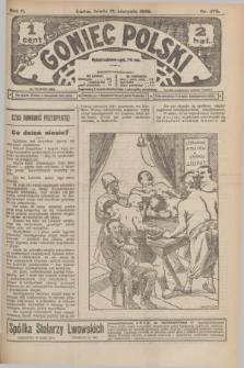 Goniec Polski.R.2, nr 473 (12 sierpnia 1908)
