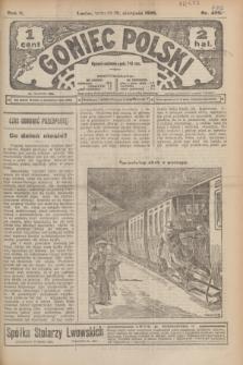 Goniec Polski.R.2, nr 477 (18 sierpnia 1908)
