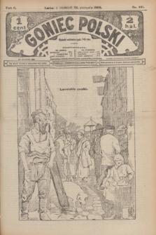 Goniec Polski.R.2, nr 481 (23 sierpnia 1908)