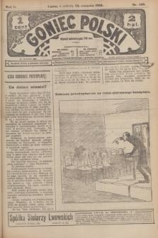 Goniec Polski.R.2, nr 486 (29 sierpnia 1908)