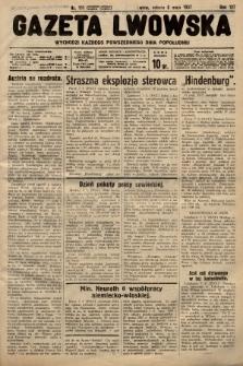 Gazeta Lwowska. 1937, nr101