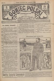 Goniec Polski.R.2, nr 504 (20 września 1908)
