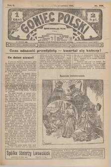 Goniec Polski.R.2, nr 509 (23 września 1908)