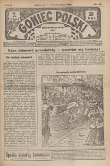 Goniec Polski.R.2, nr 511 (29 września 1908)