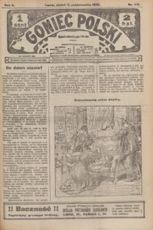 Goniec Polski.R.2, nr 513 (2 października 1908)