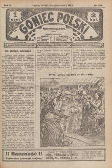 Goniec Polski.R.2, nr 514 (3 października 1908)