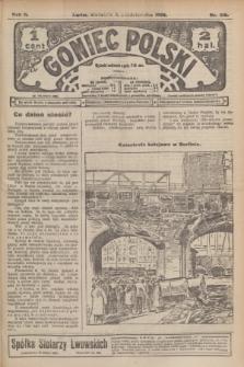 Goniec Polski.R.2, nr 515 (4 października 1908)