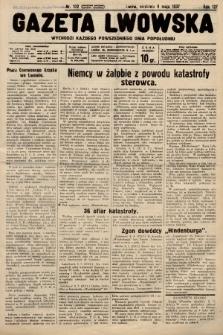 Gazeta Lwowska. 1937, nr102