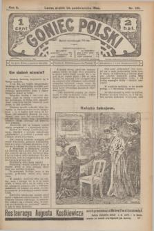 Goniec Polski.R.2, nr 531 (23 października 1908)