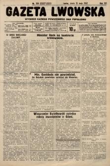 Gazeta Lwowska. 1937, nr104