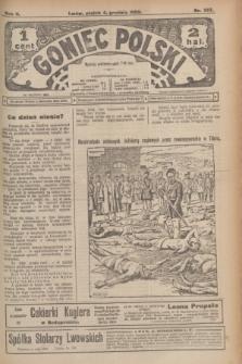 Goniec Polski.R.2, nr 567 (4 grudnia 1908)