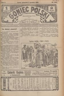 Goniec Polski.R.2, nr 569 (3 grudnia 1908)