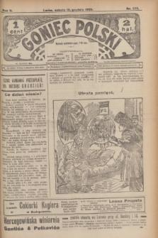 Goniec Polski.R.2, nr 573 (12 grudnia 1908)