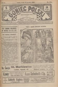Goniec Polski.R.2, nr 576 (16 grudnia 1908)