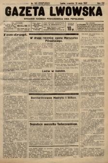Gazeta Lwowska. 1937, nr105