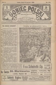 Goniec Polski.R.2, nr 578 (18 grudnia 1908)