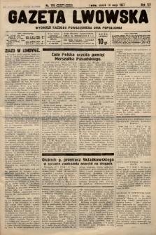 Gazeta Lwowska. 1937, nr106