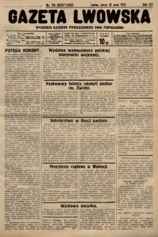 Gazeta Lwowska. 1937, nr109