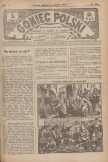 Goniec Polski.R.1, nr 66 (5 kwietnia 1907)
