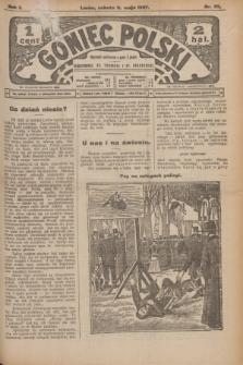 Goniec Polski.R.1, nr 95 (11 maja 1907)