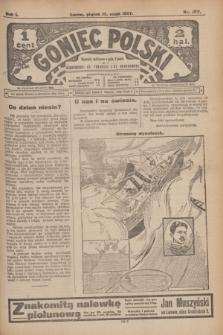 Goniec Polski.R.1, nr 100 (17 maja 1907)